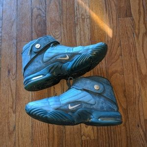 """Nike Air Penny IV """"Copper"""" Men's Size 10 Sneakers"""